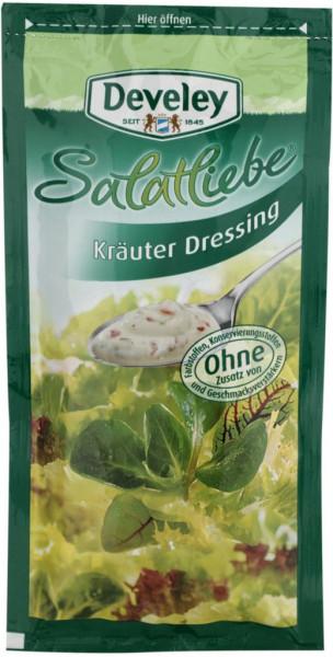 Salatliebe, Kräuter Dressing