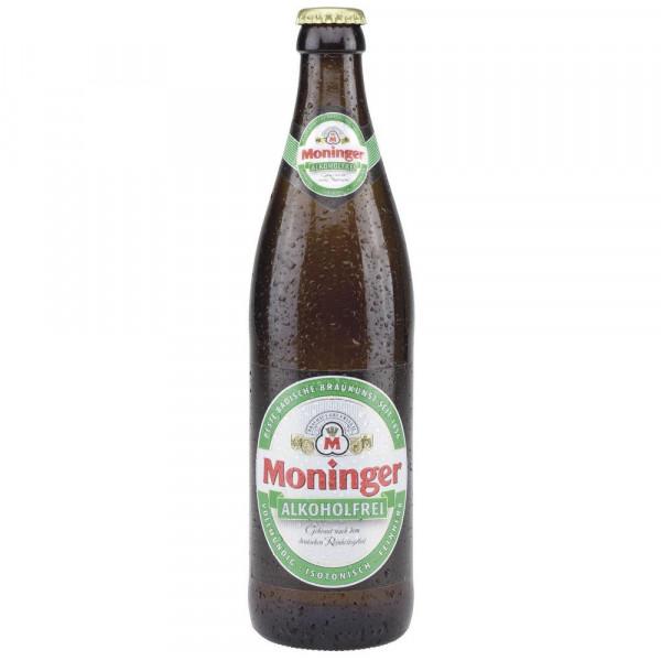 Alkoholfreies Bier (20 x 0.5 Liter)