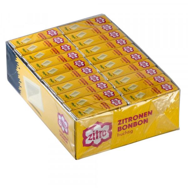 Zitronenbonbon-Riegel 100 St