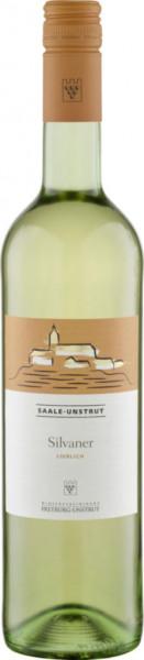 """Weißwein """"Silvaner"""", lieblich"""