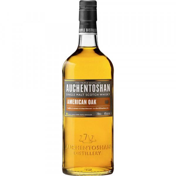 American Oak Single Malt Whisky 40%
