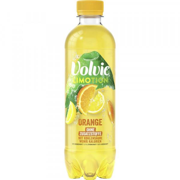 "Limonade ""Limotion"", Orange"