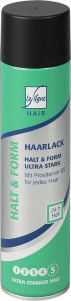 Haarlack, Ultra Stark