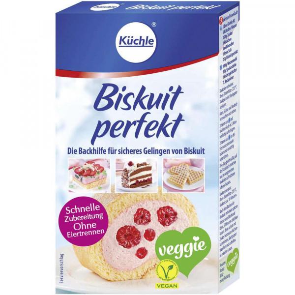 Biskuit Perfekt