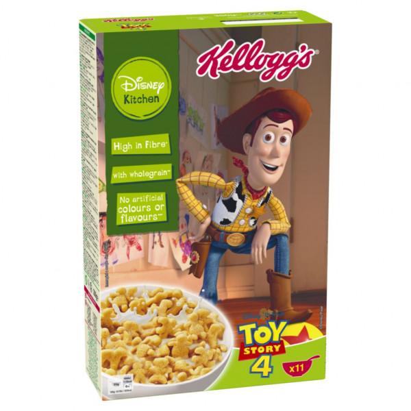 "Cornflakes ""Disney Toy Story"""