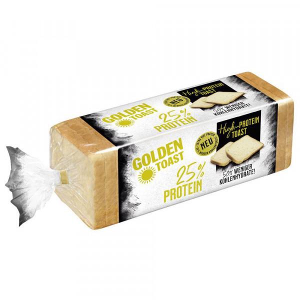 High Protein Toastbrot