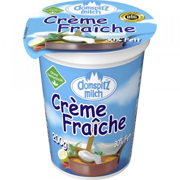 Crème Fraîche 30% Fett