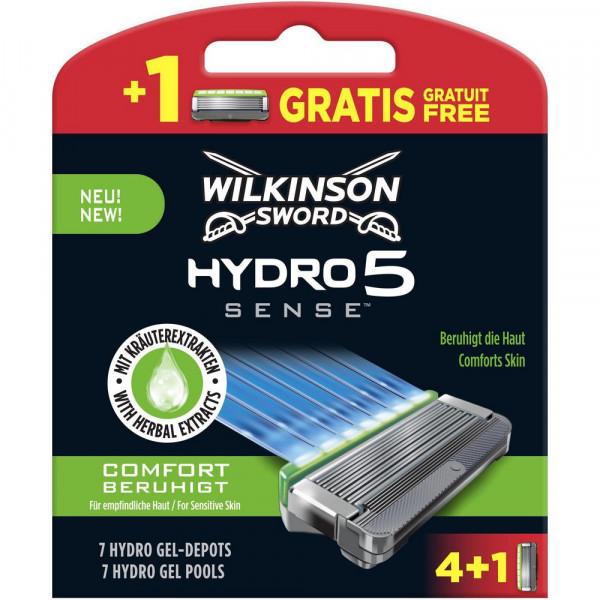 Rasierklingen Hydro 5 Sense Comfort