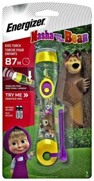 Masha & Bear Handheld, 6 Lumen