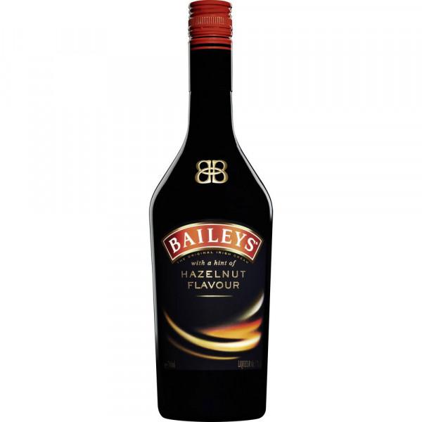 Hazelnut Whiskylikör 17%