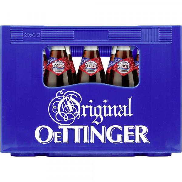 Cola (20 x 0.5 Liter)