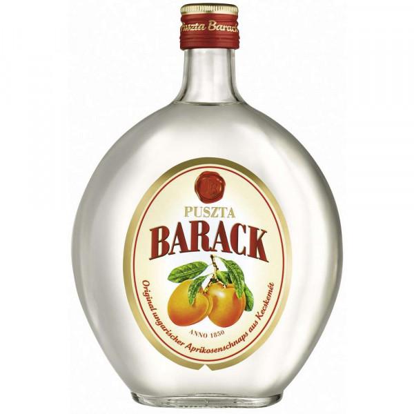 Original ungarischer Aprikosenschnaps 37,5%