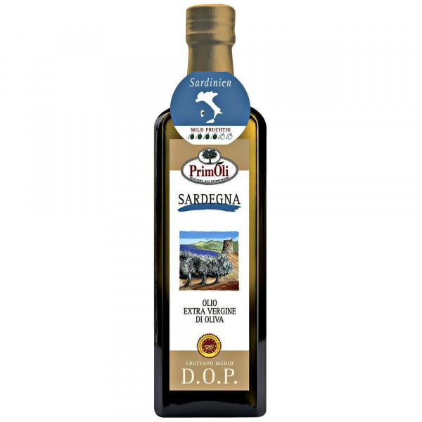 Olivenöl, nativ