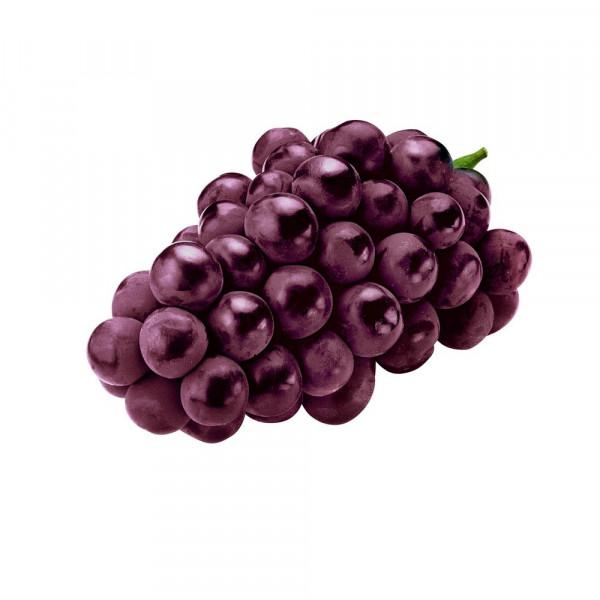 Trauben rot mit Kernen, lose