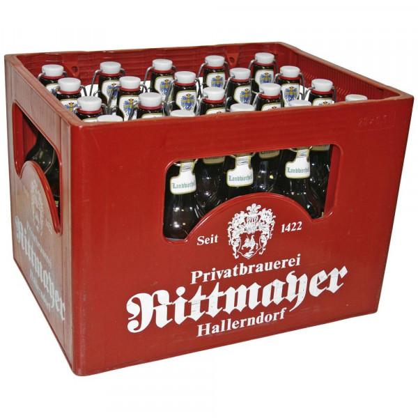 Hallendorfer Landbier, hell 4,9% (20 x 0.5 Liter)