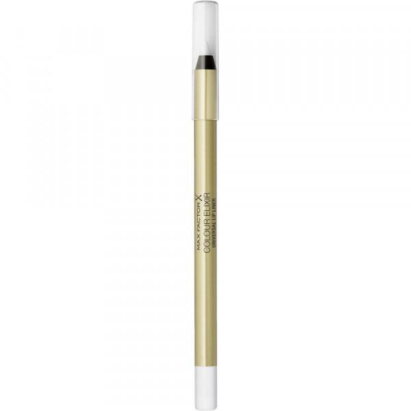 Colour Elixir Universal Lip Liner, Transparent