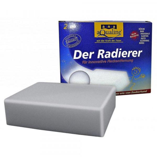 """Fleckenentferner """"Der Radierer"""""""