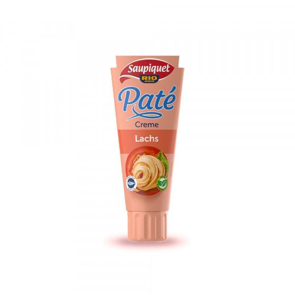 Paté Creme, Lachs