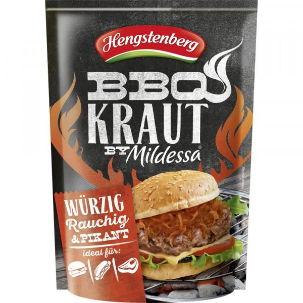 BBQ Kraut