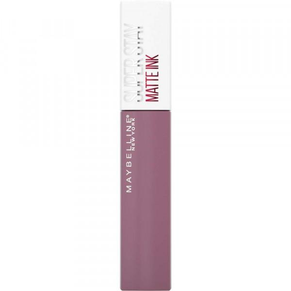 Lippenstift Superstay Matte Ink, Revolutionary 180