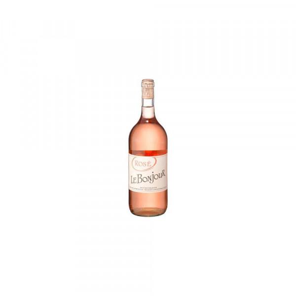Le Bonjour Rosé Vin de Pays