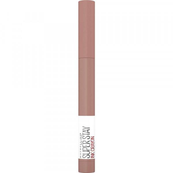 Lippenstift Superstay Ink Crayon, Talk the Talk 95