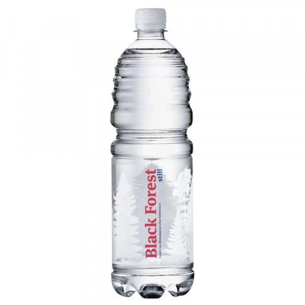 Mineralwasser, Still