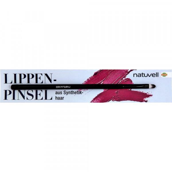 Lippen-Pinsel