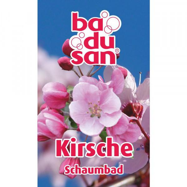 """Badezusatz """"Schaumbad"""", Kirsche"""