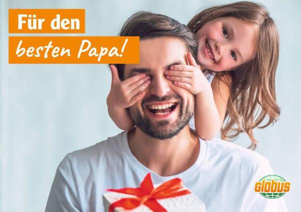 Geschenkgutschein Vatertag