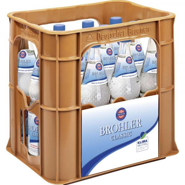 Mineralwasser, Spritzig (12 x 0.7 Liter)