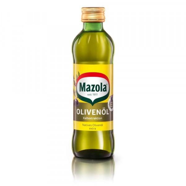 Natives Olivenöl extra, Kaltextration