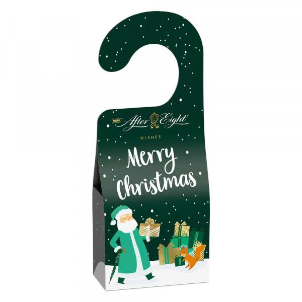 "Türanhänger ""Merry christmas"""