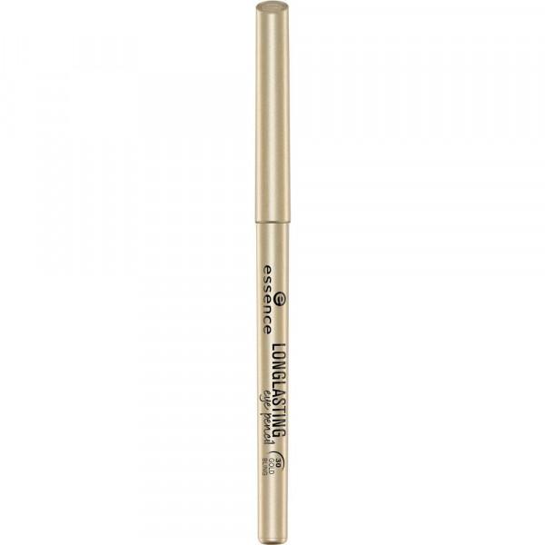 Kajal Long Lasting Eye Pencil, Gold Bling 30