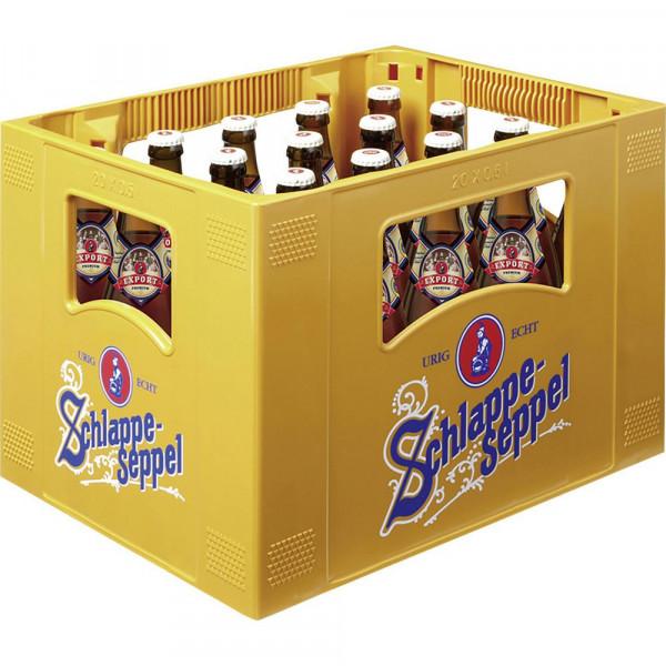 Export Bier 5,6% (20 x 0.5 Liter)