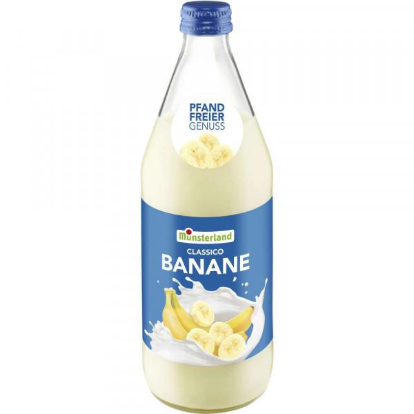 Bananen-Drink