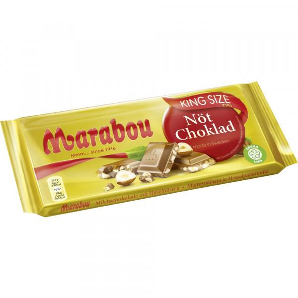 Tafelschokolade Vollmilch Nuss
