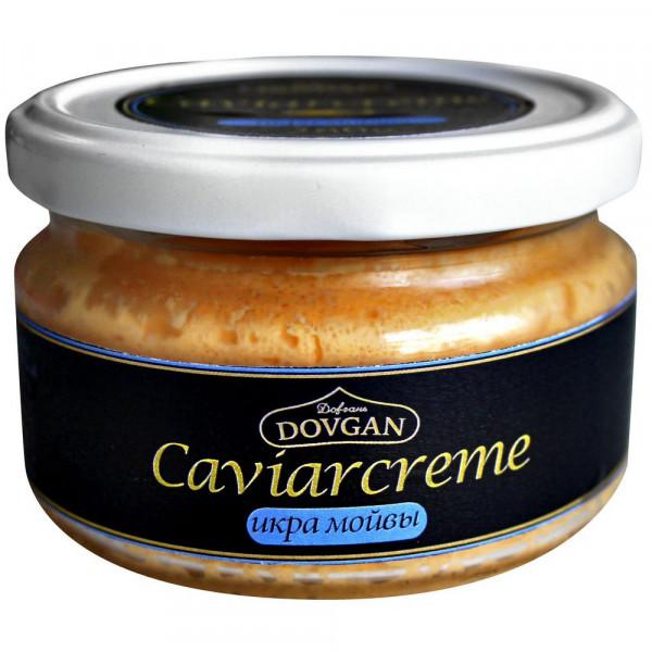 Caviarcreme, geräuchert