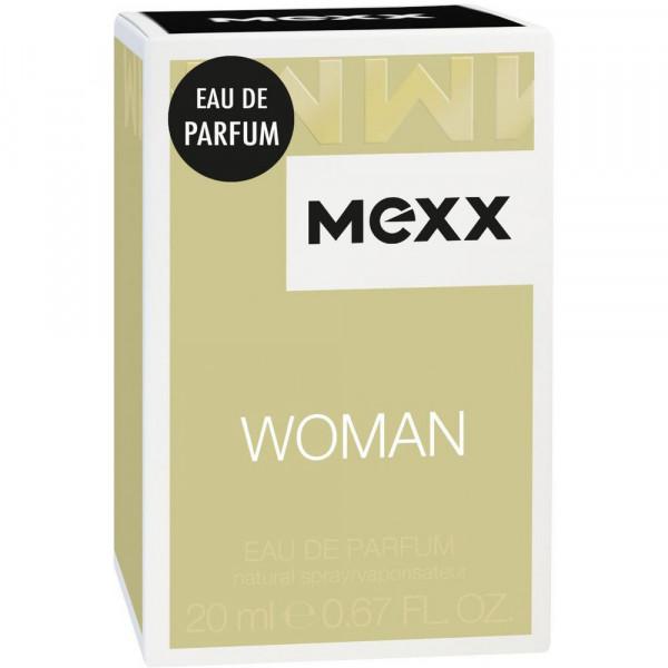 Damen Eau de Parfum Woman