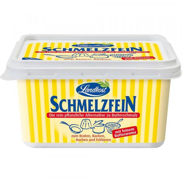 """Schmelzmargarine """"Schmelzfein"""""""