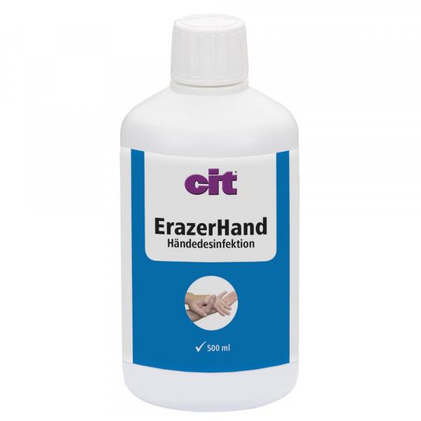 """Hand-Desinfektionsgel """"Erazer Hand"""""""