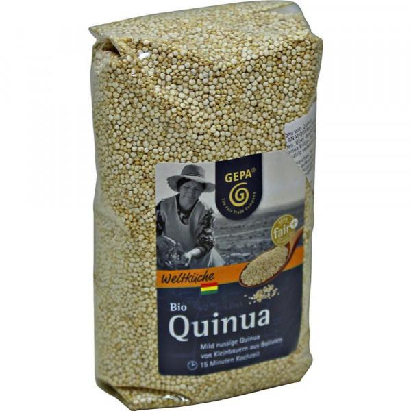 Bio Quinua