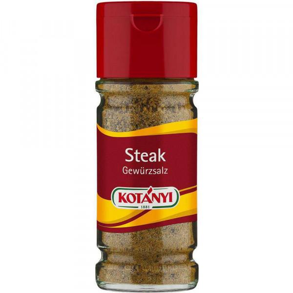 Steak-Gewürz