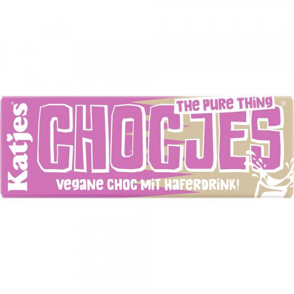 "Schokolade ""Chocjes"", Original"