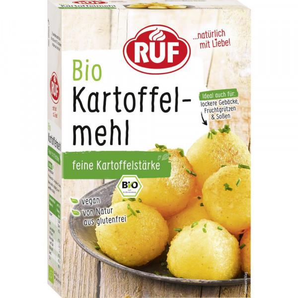 Bio Kartoffelmehl