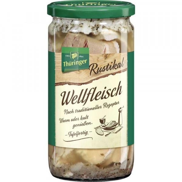 Wellfleisch