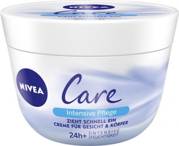 Care Body Feuchtigkeitscreme