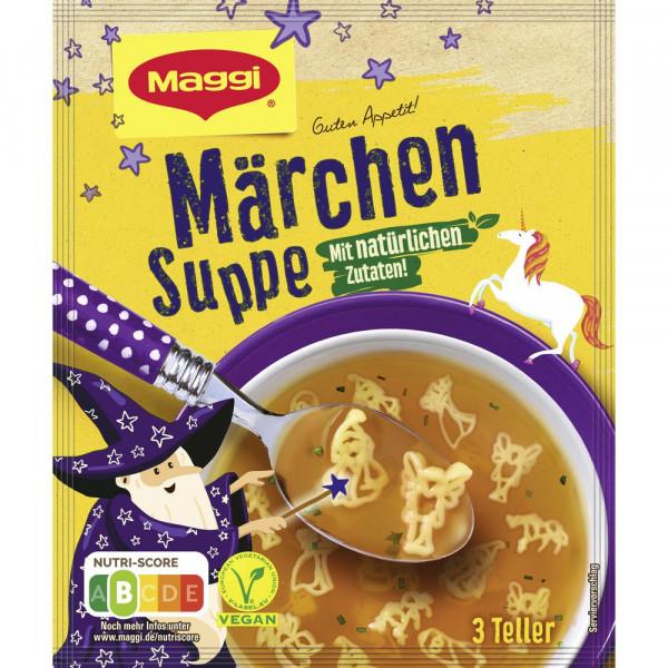 "Gewürzmischung ""Guten Appetit"", Märchensuppe"