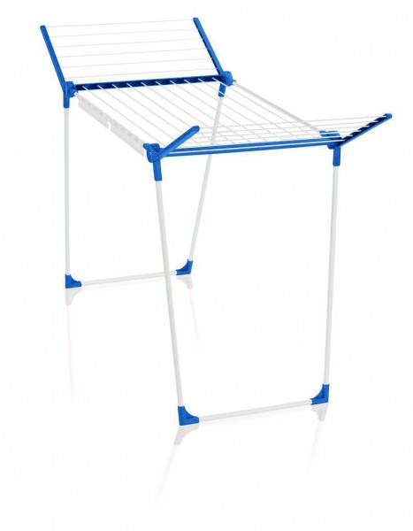 """Wäscheständer """"Pegasus 180 Solid"""" blue"""