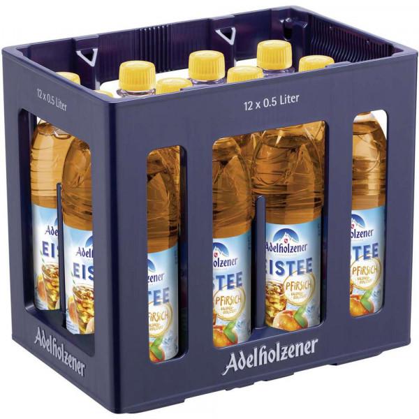 Eistee, Pfirsich (12 x 0.5 Liter)